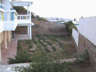 villa moulay corniche